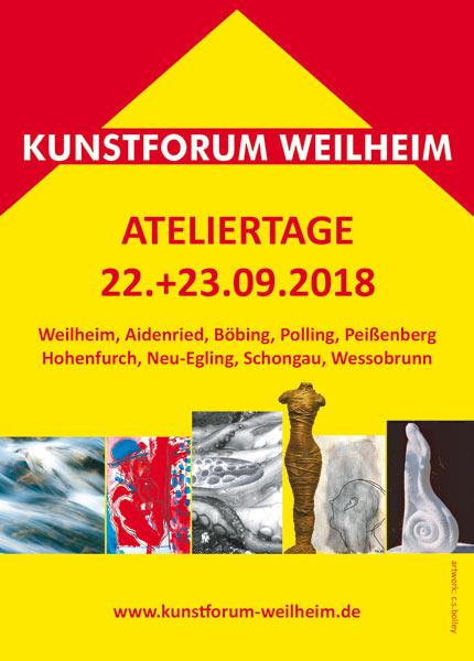 Kunstforum-Weilheim-Ateliertage-2018