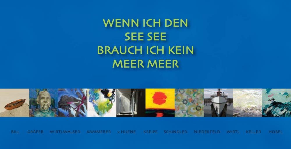 Föhn e.V. Ausstellung Iris von Huene 2019